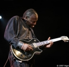 Joe Louis Walker la prima stella del Torrita Blues Festival 2012