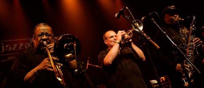 Jazznojazz Festival