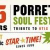 XXV Porretta Soul Festival (19-22 luglio 2012)
