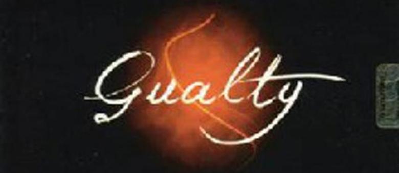 Simone Tilli – Gualty vol.1