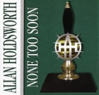 Allan Holdsworth – None too soon