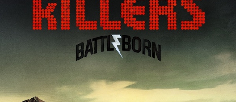 Killers – Battle Born