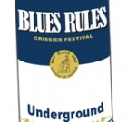 Festival Blues Rules, Crissier (Ch)