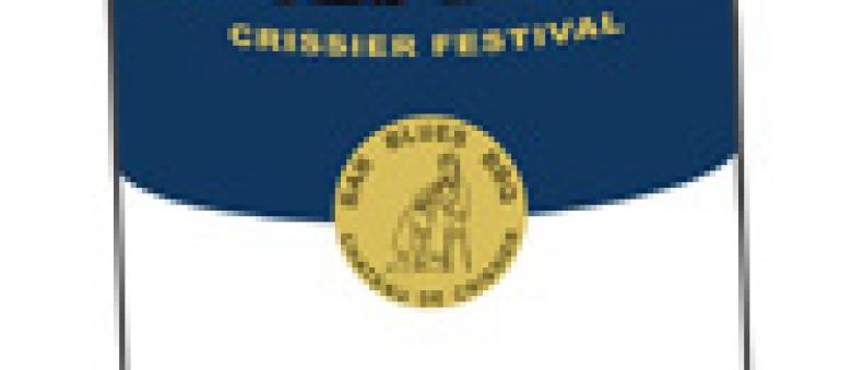 Festival Blues Rules, Crissier (Ch)