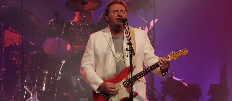 Greg Lake, Songs of a Lifetime