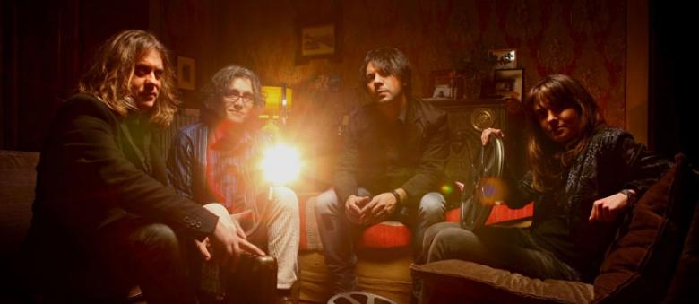 Intervista agli Underfloor: oltre la malinconia-rock dei solitari blu