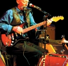 The One Man Blues Band: Mike Whellans