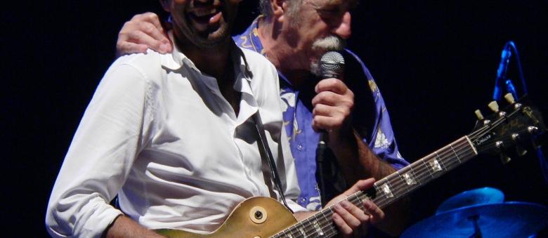 Bloom In Blues Live, Carroponte, Sesto San Giovanni (Mi), 5 luglio 2013