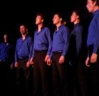Edinburgh 2013 – All The King's Men