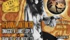 Janis Joplin's Memorial Day, Roma 3 ottobre 2013
