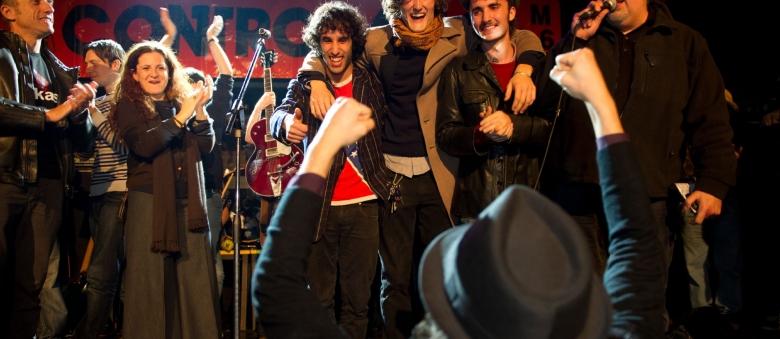 Rock Contest 2013