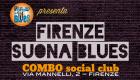 Firenze suona blues