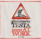Gianmaria Testa – Men at Work