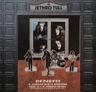 Jethro Tull, la ristampa di Benefit
