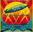 Norge, serata Led Zeppelin a Firenze