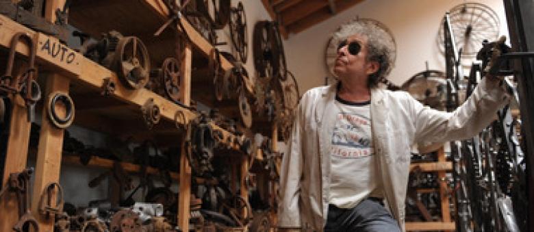 Bob Dylan – Mood Swings