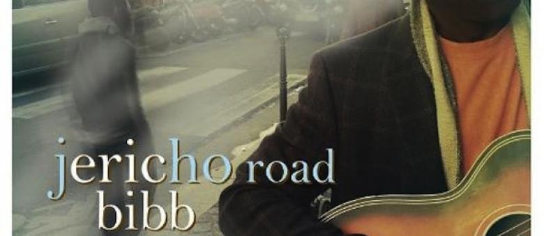 Eric Bibb – Jericho Road