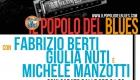 Ernesto de Pascale Blues Revue, 22 febbraio 2014