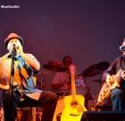Sabato 8 marzo Fabrizio Berti Jug Band dal vivo a Livorno