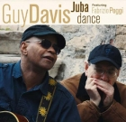 Guy Davis & Fabrizio Poggi – Juba Dance