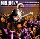 Mike Sponza – Mike Sponza and Central European Orchestra