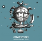 Alessandro Battistini – Cosmic Sessions