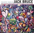 Jack Bruce sui binari d'argento