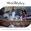 The Twisters with Alice Violato – Music Odyssey