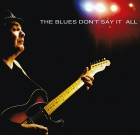 Ron Beer – The Blues Don't Say It All