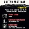 Casole Guitar Festival