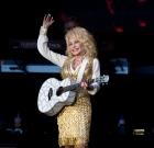 Dolly Parton, Moon and Stars festival, Piazza Grande, Locarno, 14 luglio 2014
