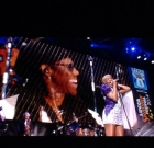 Chic feat. Nile Rodgers, Summer Festival, Lucca, 15 luglio 2014