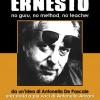 In arrivo My Name is Ernesto, il libro dedicato ad Ernesto De Pascale