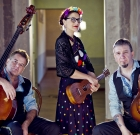 Intervista a Veronica & The Red Wine Serenaders