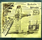 Malcolm Holcombe – Pitiful Blues