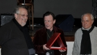 Il Premio Ciampi ricorda Jack Bruce