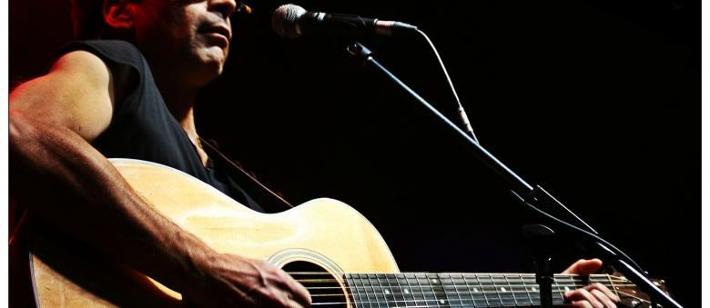 Massimo Priviero Band & Lowlands, Alcatraz, Milano, 26 ottobre 2014