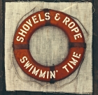 Shovels & Rope – Swimming Time