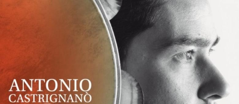 Antonio Castrignanò – Fomenta