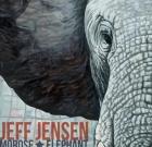 Jeff Jensen – Morose Elephant