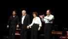 Gainsbourg, Poète Majeur, Teatro Cucinelli. Solomeo (Perugia), 28 febbraio 2015