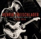 Henrik Freischlader – Live 2014