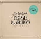 Mojo Juju & The Snake Of Merchants – Anthology