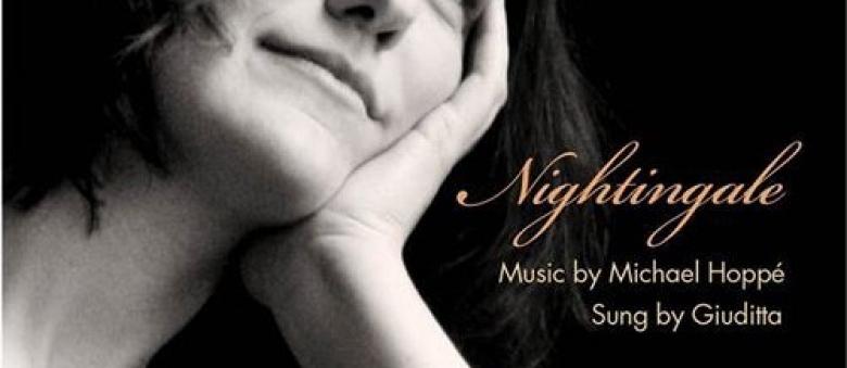 Giuditta Scorcelletti – Nightingale