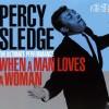 La morte di Percy Sledge, nel 1999 a Porretta Soul
