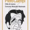 """Premio """"Piero Ciampi"""", pubblicato il bando"""