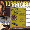 Cena Blues in piazza a Torrita