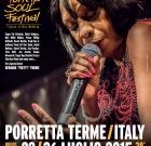 Porretta Soul 2015, ecco il programma