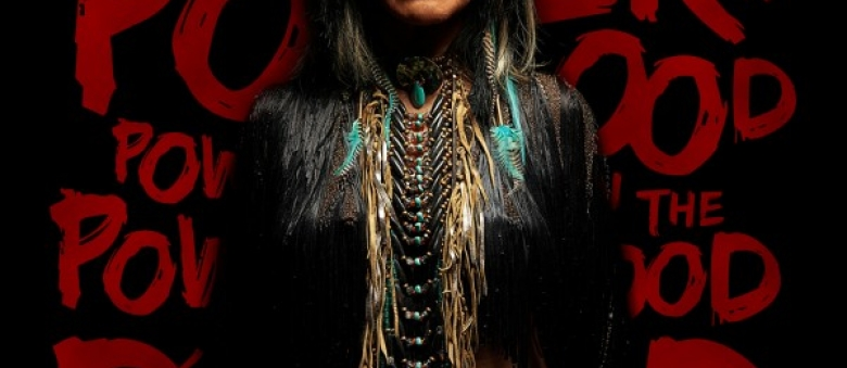 Buffy Sainte-Marie – Power In The Blood