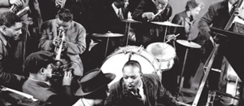Joachim-Ernst Berendt e Günther Huesmann – Il libro del Jazz